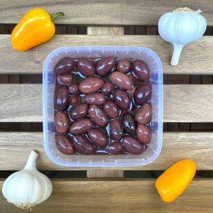 Oliwki Kalamata w oliwie