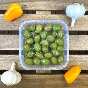 Oliwki Verdial Delikat w oliwie