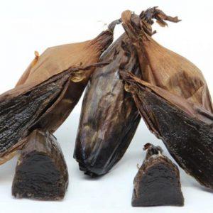 czarna cebula babuni