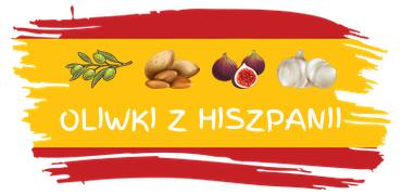 Oliwki, migdały, figi, czosnek. Wyjątkowe produkty prosto z Andaluzji